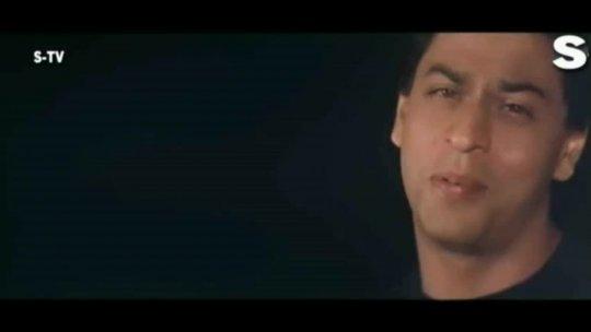 Ek Din Aap  HD VIDEO Shah Rukh Khan Juhi Chawla Yes Boss 90's Romantic Hindi Songs
