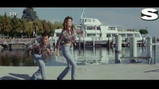 Ek Dil Tha Paas Mere  Video Song Jab Pyar Kisise Hota Hai Salman Khan, Twinkle Khanna