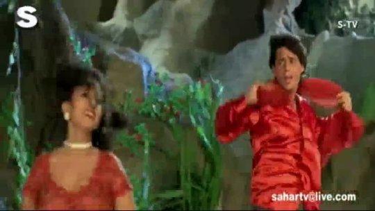 Dupatte Se Tere Kare Chedkhani, Divya Dutta, Mukul Dev, Iski Topi Uske Sar  Romantic Song