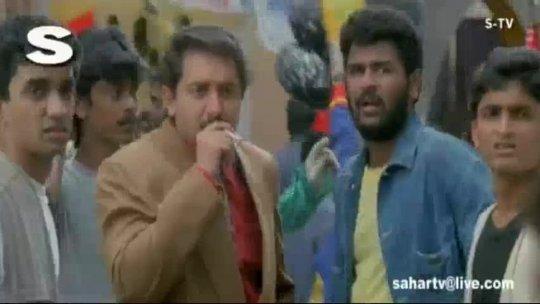 Ek Bagiya Mein  Kajol, Prabhu Deva, Shankar Mahdevan, Chitra, A R Rahman,Sapnay Song