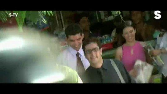 Gumshuda (Full Song) Film  Chalte Chalte