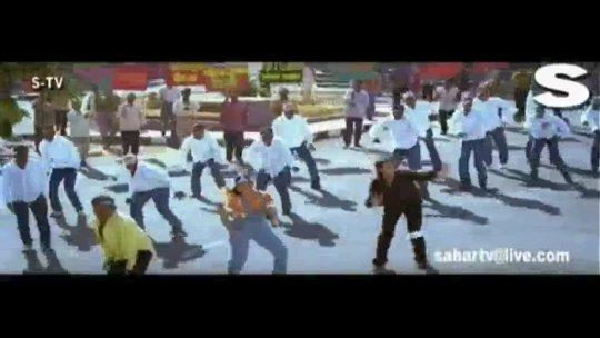 Hanji Hanji  Krodh  Rambha Apoorva Agnihotri  Full Song