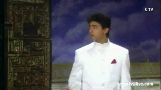 Hairan Dekhkar Ho Khuda  Vivek Mushran  Juhi Chawla  Sanam Bewafa  Bollywood Songs