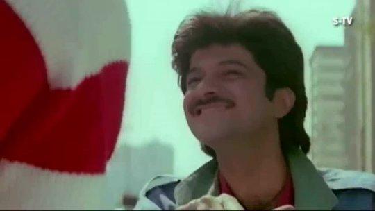 Humko To Yaari Se Matlab Hai  Jackie Shroff  Anil Kapoor  Andar Bahar  Friendship Song