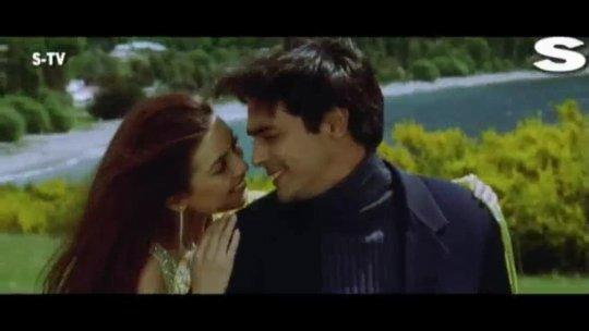 Kasam Khake Kaho Song Video  Dil Hai Tumhaara Preity, Arjun Mahima Alka Y Kumar Sanu