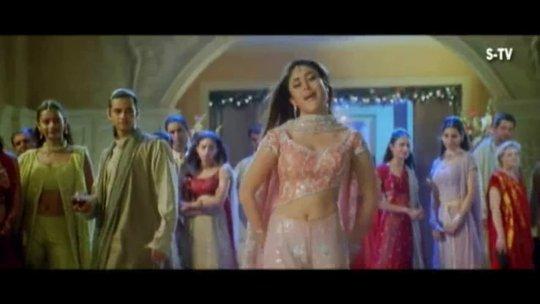 K3G  Bole Chudiyan Video Amitabh, Shah Rukh, Kareena, Hrithik