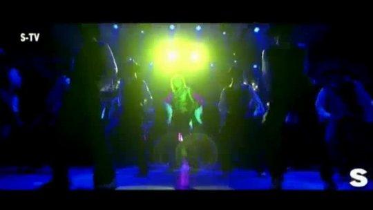 Kiss Of Love  Full Song Jhoom Barabar Jhoom Bobby Deol Preity Zinta Vishal Vasundhara