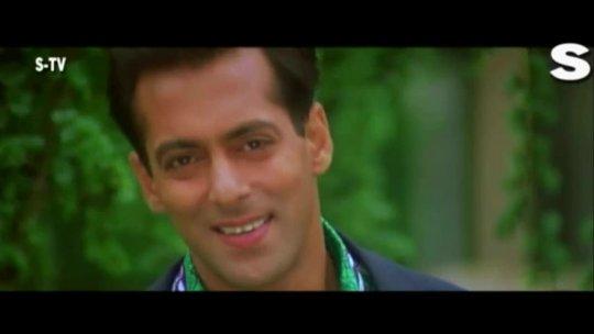 Kuch Bhi Nahi Tha (HD) Full Video Song Shaadi Karke Phas Gaya Yaar Salman Khan, Shilpa Shetty