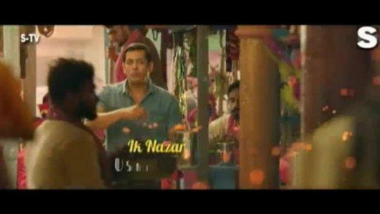 Lyrical Naina Lade Dabangg 3 Salman Khan, Saiee Manjrekar Javed Ali Sajid Wajid