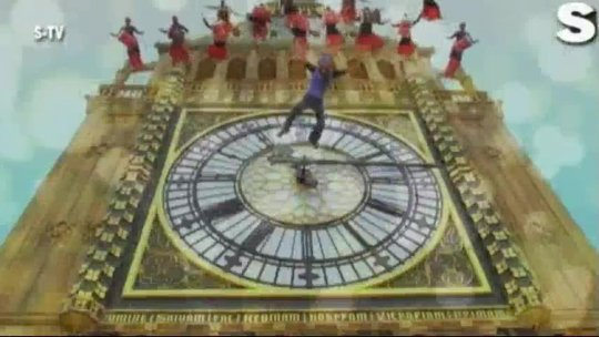 Lyrical Video Son of Sardaar Title Song Ajay Devgn, Sonakshi Sinha2