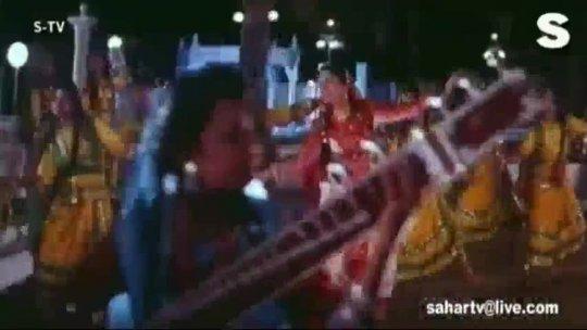 Main Teri Ho Gayi Tu Mera Ho Gaya Full Song Izzat Ki Roti Sunny Deol, Juhi Chawla7