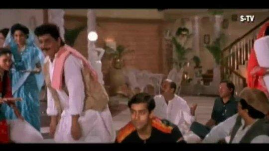 Maye Ni Maye  Lata Mangeshkar's Greatest Hits  Hum Aapke Hain Koun  Superhit Hindi Song