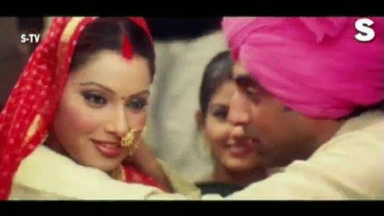 Mere Naal Full Song  Zameen Movie Bipasha Basu, Abhishek Bachchan