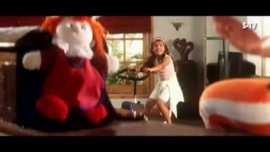 Monday Bhi Ho Sunday Best Video  Dil Kya Kare Ajay Devgan Mahima Abhijeet Kavita K