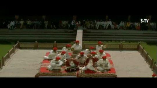 Nahin Hona Tha  Pardes Alka Yagnik, Udit Narayan Sabri Bros Shahrukh Khan Mahima Chaudhry