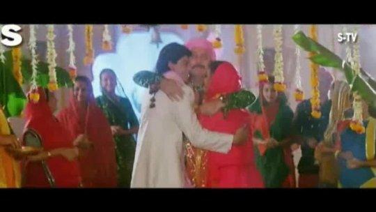 Nahin Jeena Yaar Bina Udit Narayan, Kavita Krishnamurthy Chaahat Shah Rukh Khan, Pooja Bhatt