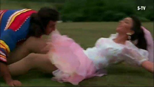 Nazar Mein Tu Jigar Mein Tu Somy Ali Sanjay Dutt Andolan Songs Sapna Mukherjee Kumar Sanu