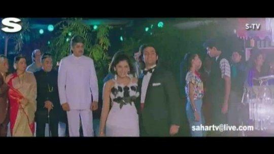 O Sanam Tere Aashik Hain Hum Full Song HD Aashik Aawara Saif Ali Khan, Mamta Kulkarni