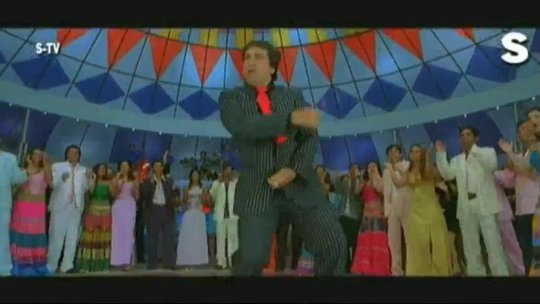 Soni De Nakhre Sone lagde Full HD Video Song Partner Govinda, Salman Khan