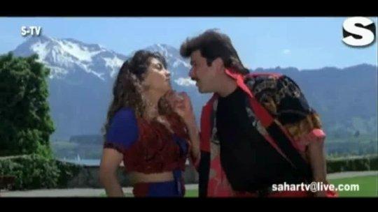Tere Bina Dil Full Video Song Deewana Mastana Govinda, Anil Kapoor, Juhi Chawla
