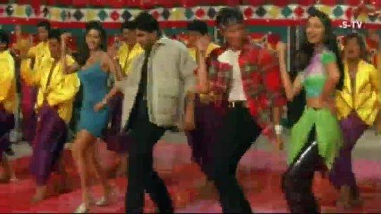 Suit Boot Pahno Ya Kurta  Saif Ali Khan  Sonali Bendre  Hum Se Badkar Kaun  Bollywood Songs