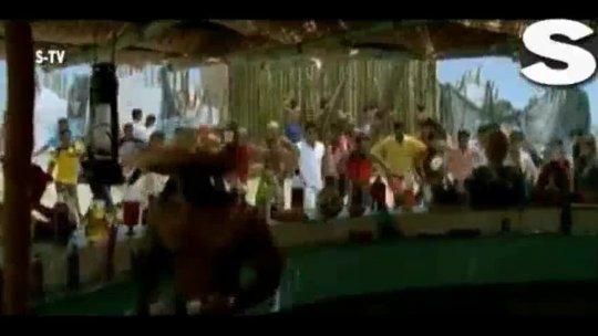 Tere Aane Se  Full Video Run Abhishek Bhumika Kumar Sanu Alka Yagnik