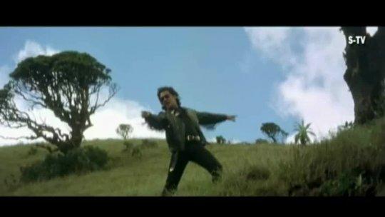 Teri Adaao Pe Marata Hun Barsaat Song 1995 Bobby Deol Twinkle Khanna Kumar Sanu Filmigaane