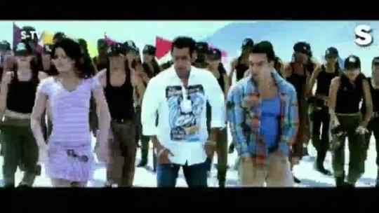 Tujhe Aksa Beach Ghuma Du (Full Song) Film  God Tussi Great Ho