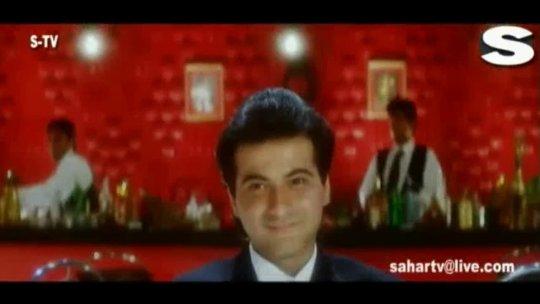 Tujhe Khas Fursat  Video Song Auzaar Salman Khan, Sanjay Kapoor Anu Malik
