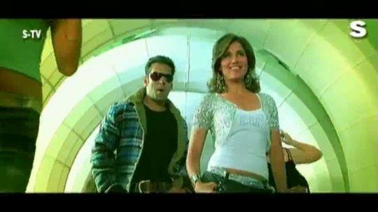 You are My Love Full Video Song Partner Salman Khan, Lara Dutta, Govinda2