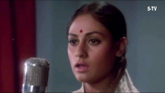 Ab Toh Hai Tumse Har Khushi (HD)  Abhimaan Song  Jaya Bhaduri  Amitabh Bachchan