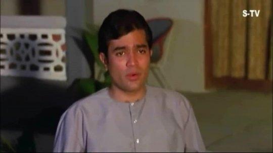 Anand  Kahin Door Jab Din Dhal Jaaye Saanj  Mukesh