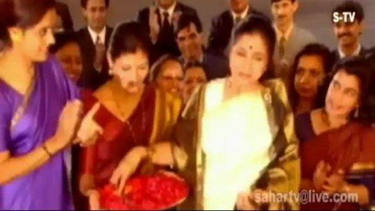 Asha Bhosle  O Mere Sona Re