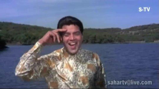 Dedo Pyar Lelo Pyar  Dharmendra  Vaijayantimala  Pyar Hi Pyar  Hindi Song