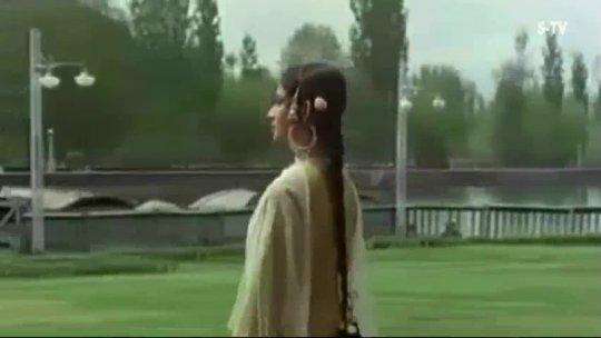 Deewana Hua Badal  Kashmir Ki Kali  Mohammed Rafi and Asha Bhosle