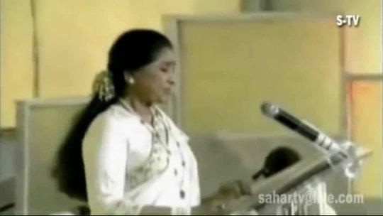 Chura Liya Hai Tumne Asha Bhosle live3