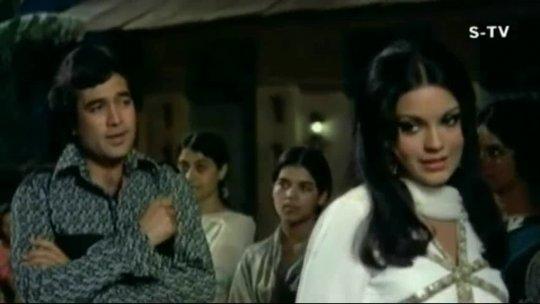Ek Ajnabee Haseena Se  Ajnabee  Rajesh Khanna, Zeenat Aman  Superhit Bollywood Romantic Song