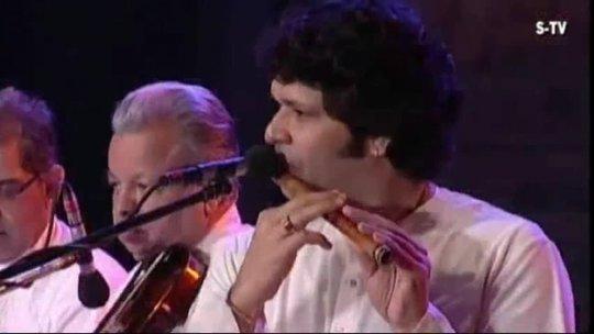 Ghazal 'Chandi Jaisa Rang...' sung by Pankaj Udhas
