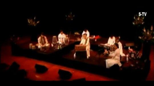 Ghazal Hazaron Khwahishe Aisi Live in Sydney By Jagjit Singh