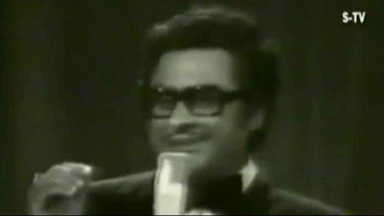 Ghazal Kishor Kumar1Live On TV