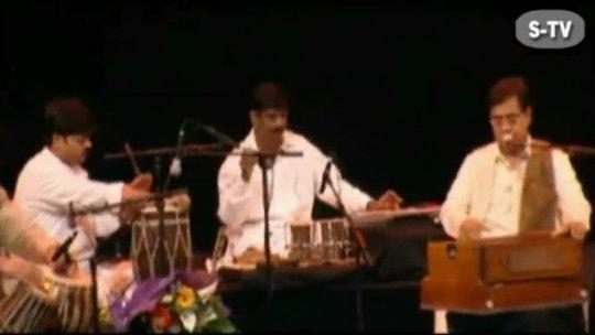 Ghazal Main nashe mein hoon Jagjit Singh Live in Sydney