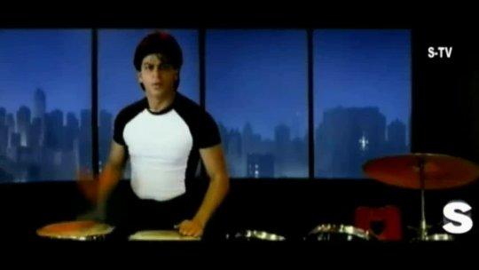 Kathak Dance  Instrumental Dil To Pagal Hai Madhuri Dixit