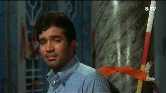 Khiza Ke Phool Pe Aati Kabhi Rajesh Khanna Mumtaz Do Raaste Bollywood Songs Kishore Kumar