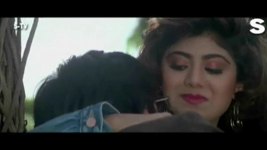 Kitaben Bahut Si  JHANKAR BEATS HD VIDEO Baazigar Shah Rukh Khan 90's Best Romantic Songs