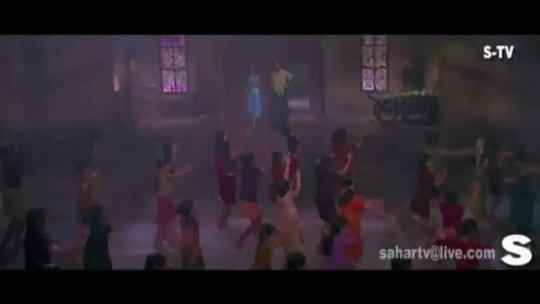 Koi Ladki Hai  Full Song Dil To Pagal Hai Shah Rukh Khan Madhuri Lata Udit Kids Song