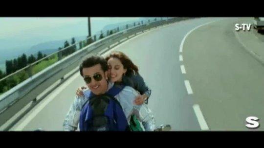 Aahista Aahista  Full Song Bachna Ae Haseeno Ranbir Kapoor Minissha Lamba Lucky Shreya2