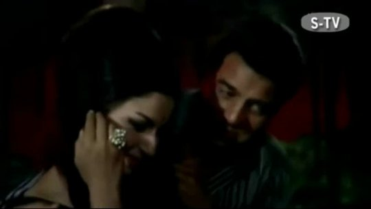 Gar Tum Bhula Na Doge (Male) (HD) Yakeen (1969) Dharmendra Sharmila Tagore Romantic Song