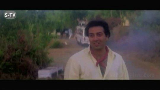 Kabhi Hanste Hai Kabhi Rote Hai Manisha Koirala Sunny Deol Hindi Romantic Songs  Dushmani