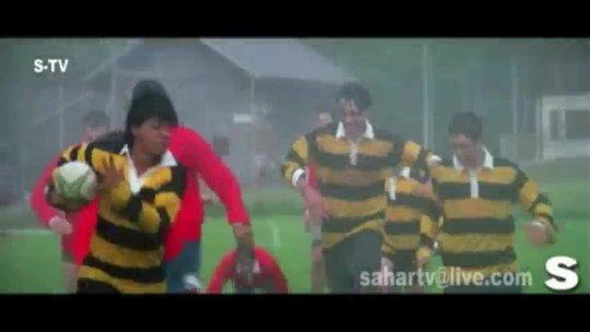 Mere Khwabon Mein  Full Song Dilwale Dulhania Le Jayenge Shah Rukh Khan Kajol