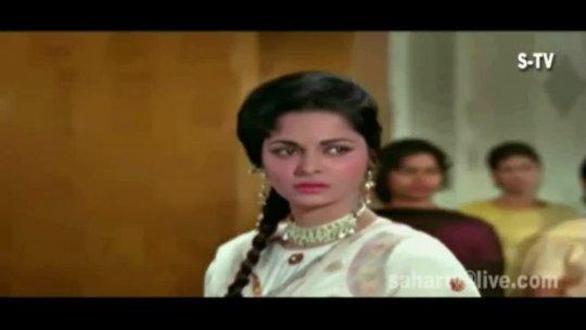 Patthar Ke Sanam Tujhe Humne Mohammed Rafi Patthar Ke Sanam 1967 Songs Waheeda Rehman2